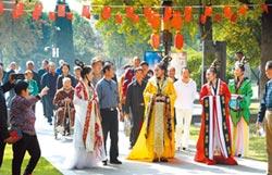 2019徐州漢文化旅遊節 漢風再揚