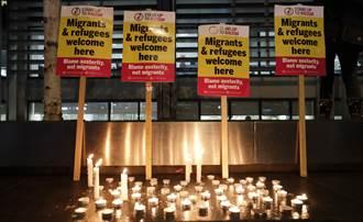 「媽我無法呼吸了…」英39屍命案  傳這國人也在內