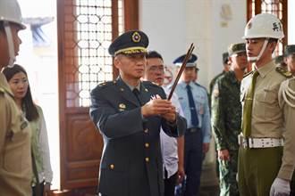 古寧頭戰役70周年紀念  太武山法會悼念英靈