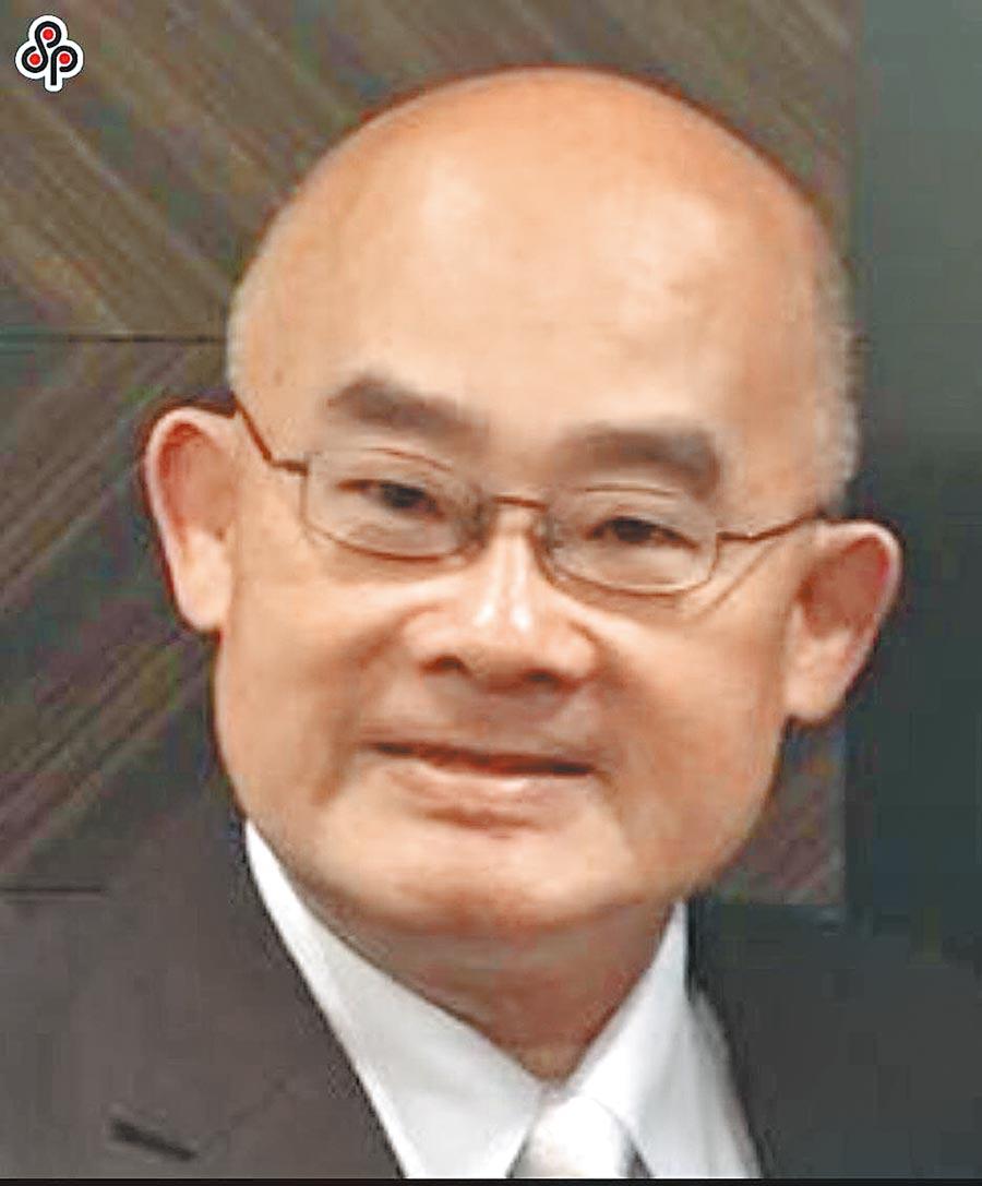 不動產開發公會全聯會秘書長于俊明