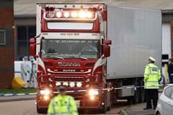 英貨櫃車39屍命案 司機被控39項過失殺人罪