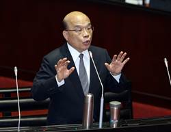 蘇批律師為凶手辯護 可是徐國勇...