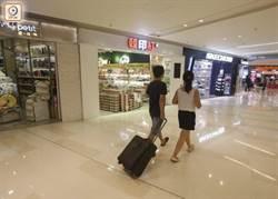 陳茂波:不排除香港「全年經濟呈負增長」