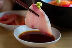 吃生魚片沾哇沙米殺菌?醫師說法突破盲腸