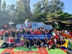國際扶輪3461地區年度扶輪日27日台中盛大登場 吸引2,300人熱烈參與