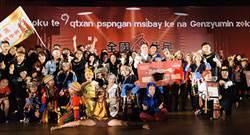 第九屆原住民族語戲劇競賽 全國決賽成績出爐