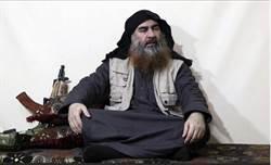 IS首領巴格達迪  賓拉登之後的狂人