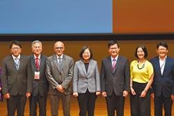 台灣設計研究院明年成立