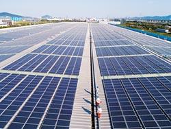 綠能博覽會 採購商發掘合作商機