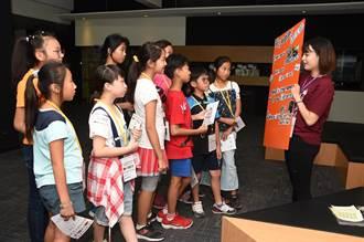 靜宜大學「五力全開國小魔法英語營」  情境教學讓學童愛上英文