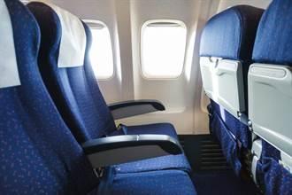 為何飛機座位與窗戶不對齊 小規矩曝光