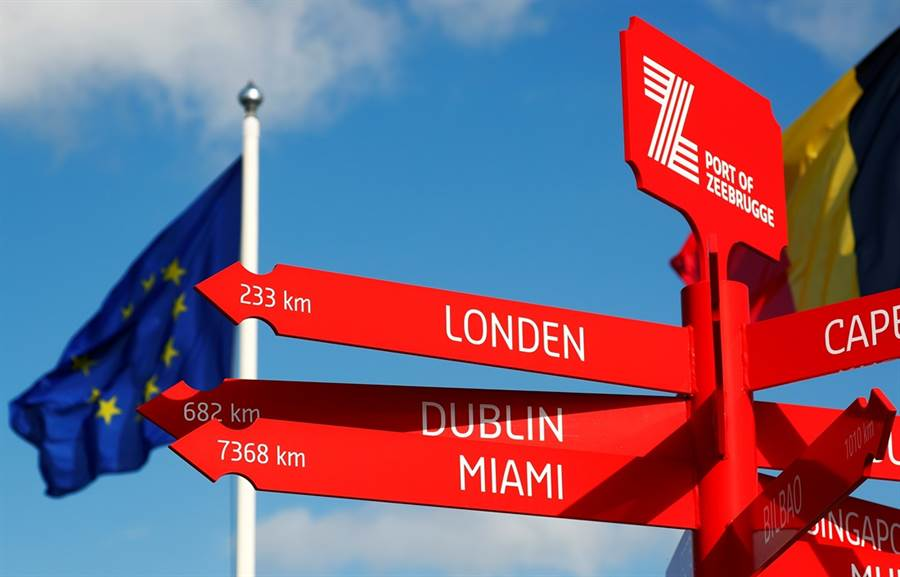 英國是越南人移居歐洲的首選。(圖/路透社)