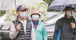 流感腸病毒齊攻 兩個族群最危險