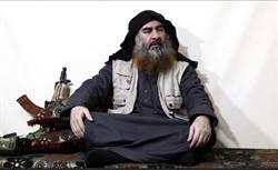 躲了5年都沒事 IS首領遭他們背叛 神秘藏身處曝光