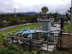 改興蓄水池解決高地社區用水 侯友宜:可評估