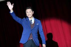 恭喜「謝祖武」!與張棟樑、連俞涵入圍《亞洲電視大獎》大獎!