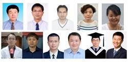 中華醫大108年傑出校友選拔出爐 11人當選