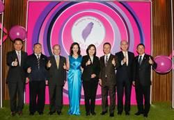 台灣裙襬搖搖LPGA 31日最美麗戰爭開打