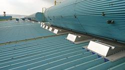 防震力散熱工程 打造舒適作業環境