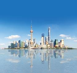 陸經濟蓄後勁 新中國類股崛起