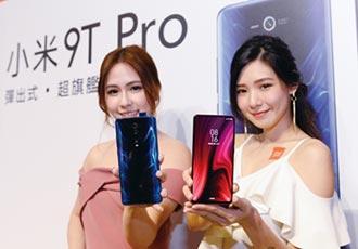 印度Q3智慧手機出貨 創新高