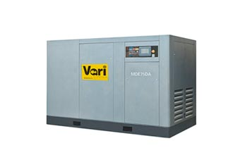 義騰雙驅磁懸浮變頻空壓機 滿足大量用氣需求客戶