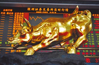 內外資齊發力 陸股迎來資金潮