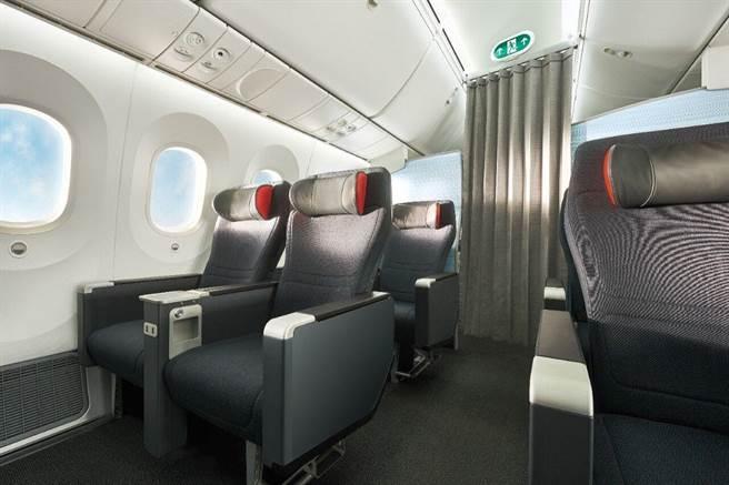 加拿大航空廣受旅客歡迎的豪華經濟商,官網限定價位稅32