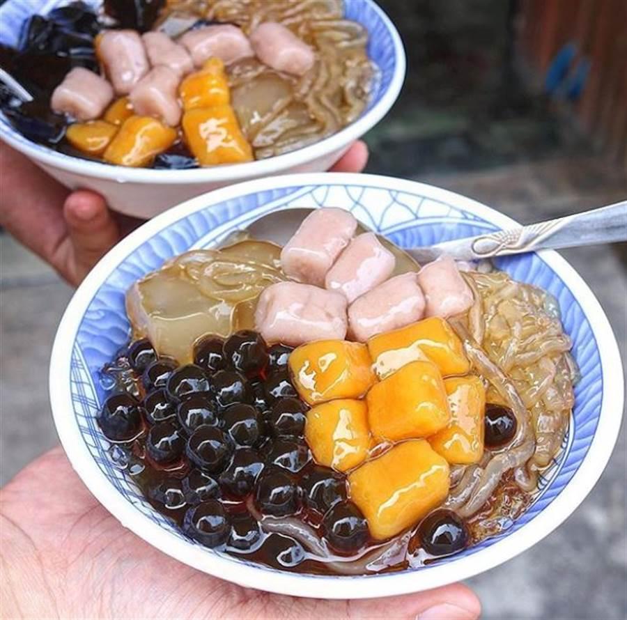 (圖/IG@hana.foodie_)
