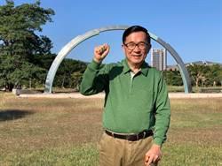 反佔中撤案 扁:陸可全面對付美國