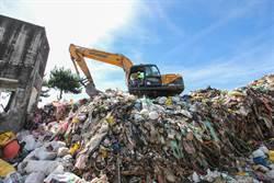 拒絕梨山變垃圾山!台中市府:600噸垃圾年底清運完成