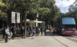 新竹市市區公車  本周五起開進清大校園囉