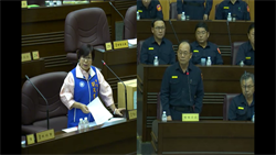 選舉造勢活動多 桃議員憂韓國瑜造勢警不足