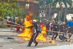 示威抗議不斷 香港零售業慘、網購趁勢崛起