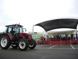 農委會農機補助 農友怨:個體戶難排到