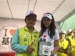 搶基隆綠營票倉!台灣維新立委提名陳志成