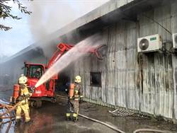 消防法生命3權入法  消防署:救災安全不打折