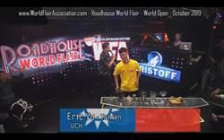 健行科大調酒社學生 歐洲參賽奪銀牌