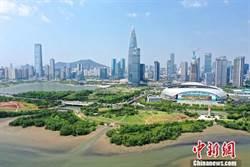 大陸城市化率近6成  城市人口達8.3億人