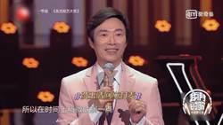 《中國夢之聲-我們的歌》首播好評不斷!費玉清封麥最後綜藝