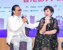 謝賢遭亂傳病逝「甄珍在旁」 42年前他被離婚...飆車哭罵