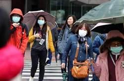 明東北風持續增強 2地區防大雨