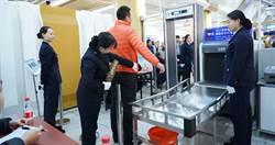北京地鐵將採用人臉識別技術 分類安檢乘客