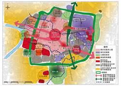 府城歷史街區擴大劃設緩衝區 將辦3場公聽會