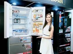 Panasonic小宅廚電迷你化 新急凍結功能冰箱助料理