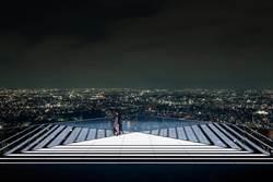 東京新地標要開幕啦!日本最寬廣的高空露天展望台在這裡