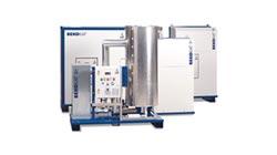貝克歐引進德國壓縮空氣含油量監測器