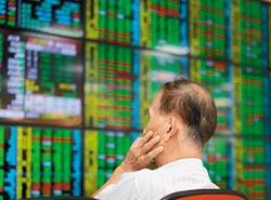 10月CCI上升 股市信心卻下滑