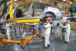 區塊鏈翻轉汽車業 更高效安全