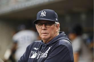 MLB》洋基大刀砍 開除8年投手教練